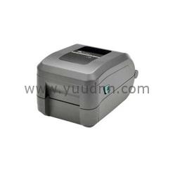 斑马 ZebraGT-800商用台式标签机