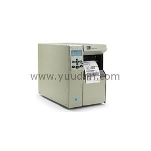 斑马 Zebra105PLUS工业台式标签机