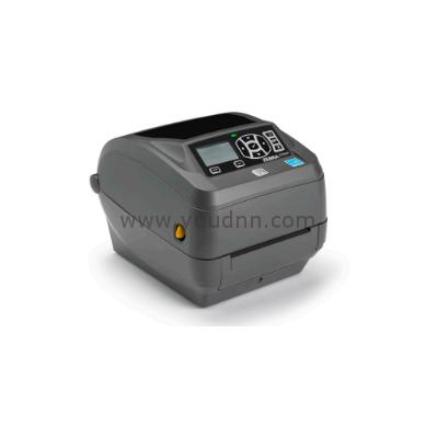 斑马 ZebraZD500R超高频标签机