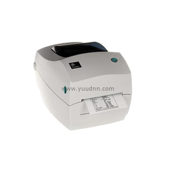 斑马 ZebraGK888T商用台式标签机