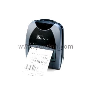 斑马 ZebraP4T便携打印机