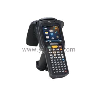 斑马 ZebraMC3190-Z 移动数据采集器无线手持终端PDA仓库物流盘点机RF枪超高频RFID手持机