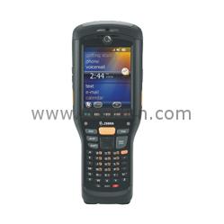 斑马 ZebraMC9500-K移动数据采集器无线手持终端PDA仓库物流盘点机RF枪 WM/CE PDA