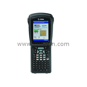 斑马 Zebra原LXE workabout Pro 4WM/CE PDA