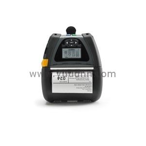 斑马 ZebraQLn420(BT/WIFI)便携打印机