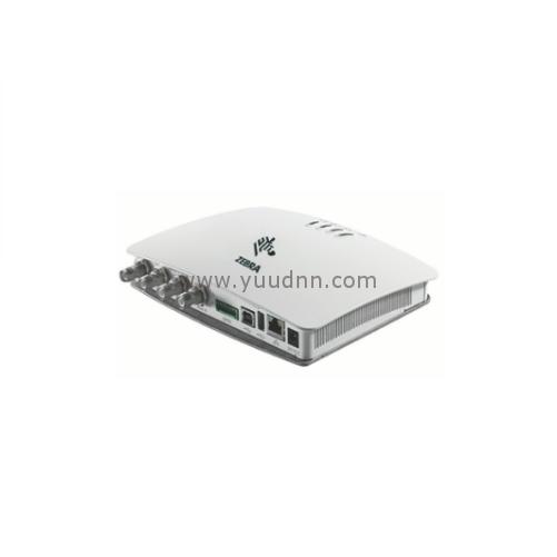 斑马 ZebraFX7500读写器与天线一体RFID读写器UHF固定阅读器