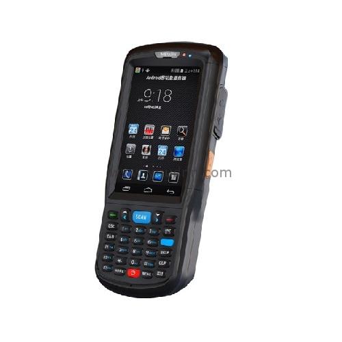 蚂防特种T-5050W防爆PDA