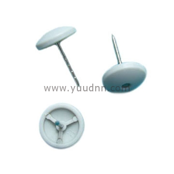蚂标标识 YD-VL-ST03 防盗标签钉