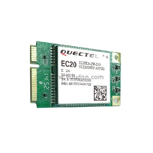 物蚂蚁YY-EC20 LTE4G模块