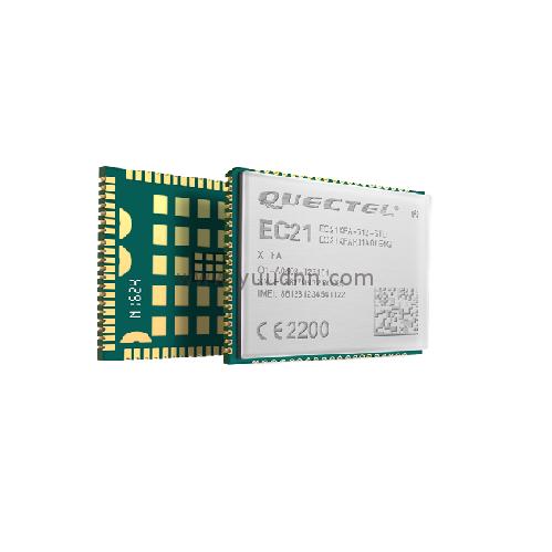 物蚂蚁YY-EC21 LTE4G模块