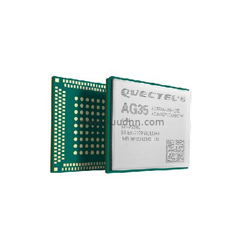 物蚂蚁YY-AG35 LTE汽车专用4G模块