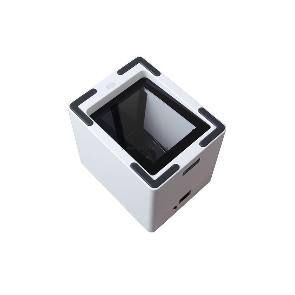 物蚂蚁MP2200H扫码收银盒