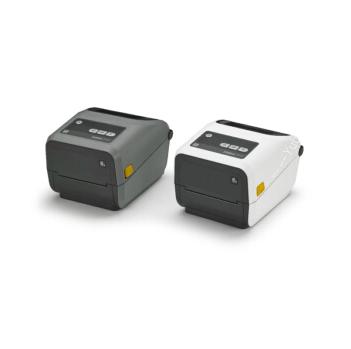 斑马 ZebraZD420商用台式标签机