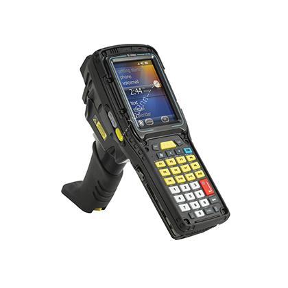 斑马 ZebraOmniiXT15超高频RFID手持机