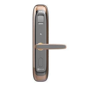 萤石DL21S互联网密码指纹锁智能门锁