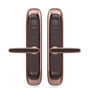萤石DL21S副锁智能门锁
