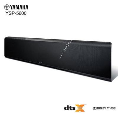 雅马哈 YSP-5600 回音壁