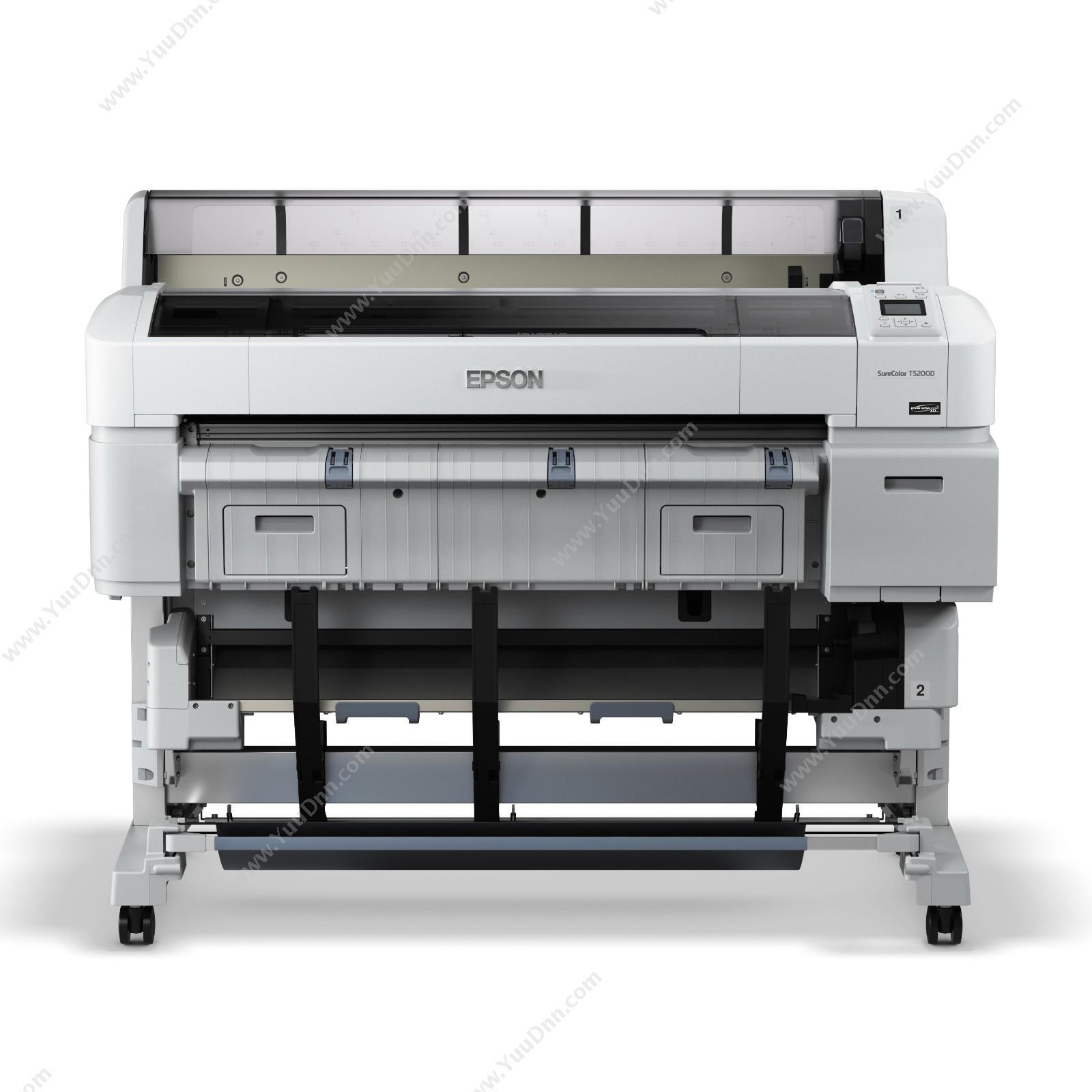 爱普生 Epson SC-T5280宽幅打印机/绘图仪