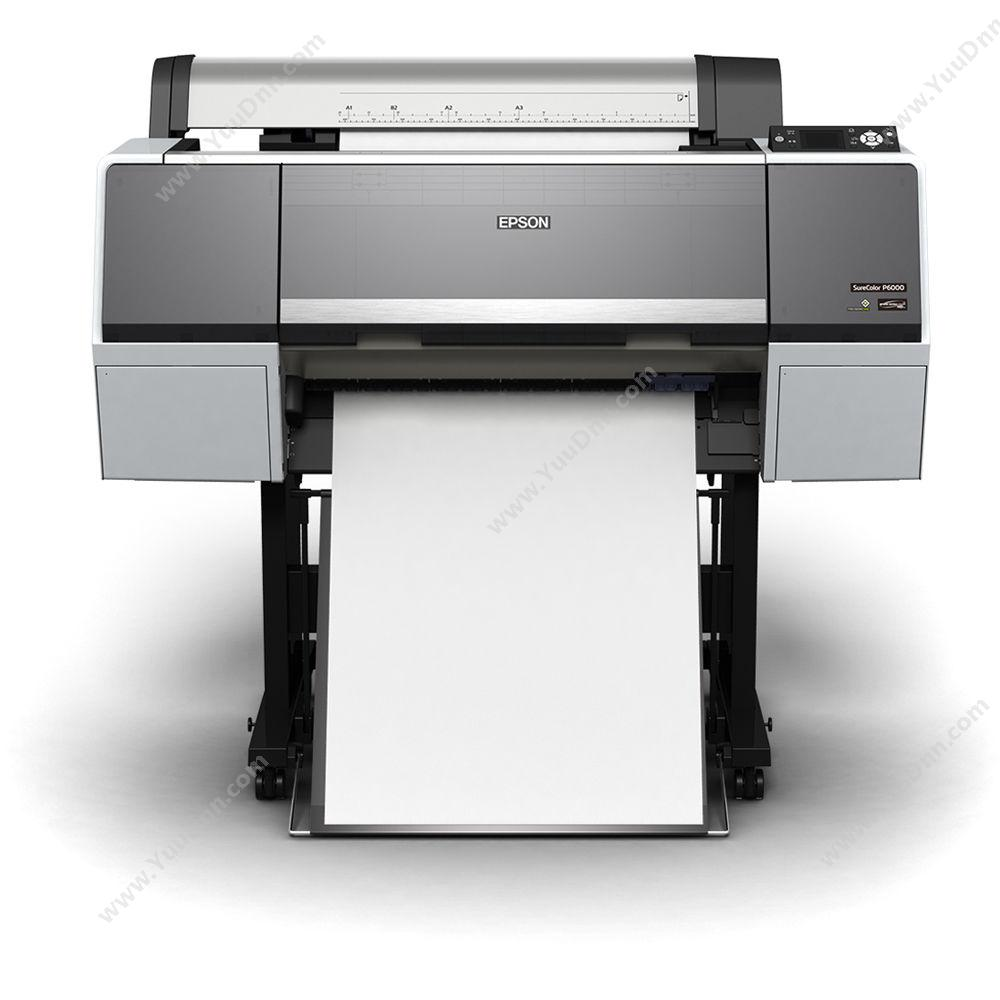 爱普生 EpsonSureColorP6080 宽幅打印机/绘图仪