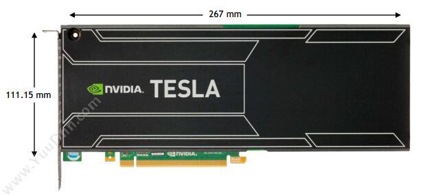 华为 Huawei NVIDIATeslaK40M并行计算GPU 显卡