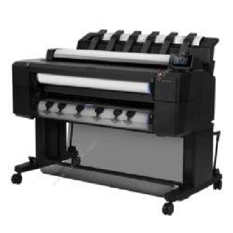 惠普 HPL2Y26AT2530PS36英寸MFP/宽幅打印机/绘图仪