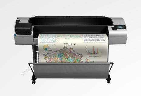 惠普 HPCZ319APageWideSeries绘图仪宽幅打印机/绘图仪