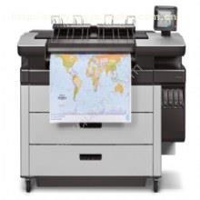 惠普 HPM0V02APageWide4000MFP宽幅打印机/绘图仪