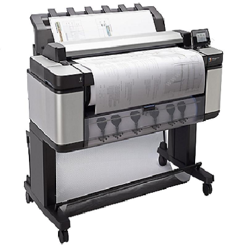 惠普 HPB9E24BT3500eMFP36寸宽幅打印机/绘图仪