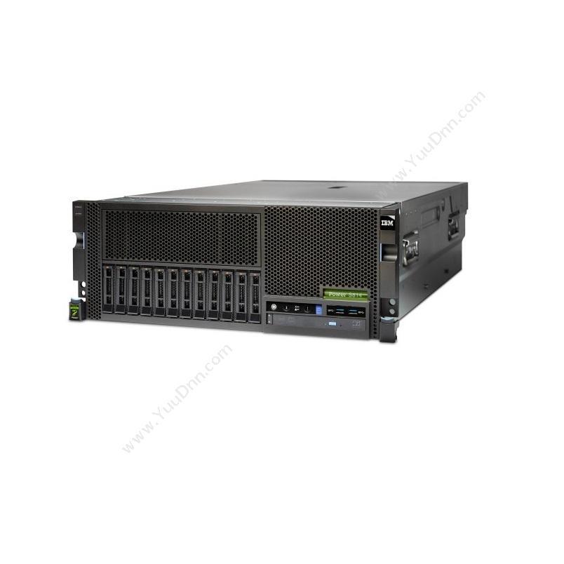 IBMPowerSystemS814UNIXAIX操作系统