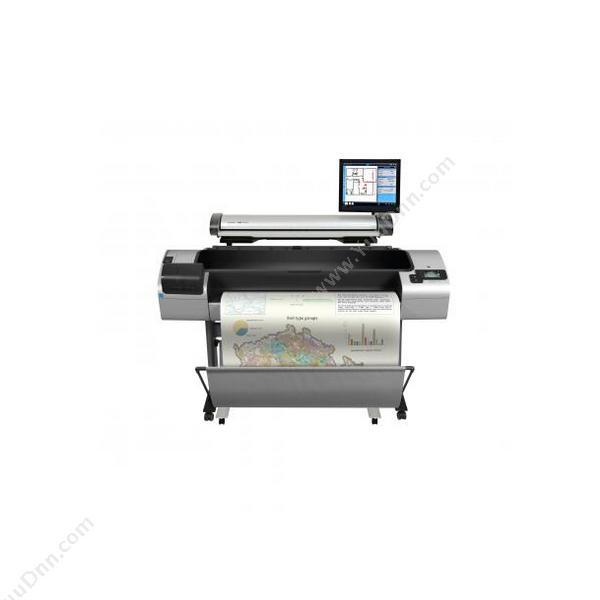 惠普 HPDesignJet T2530 大幅面 36英寸  打印/复印/扫描宽幅打印机/绘图仪