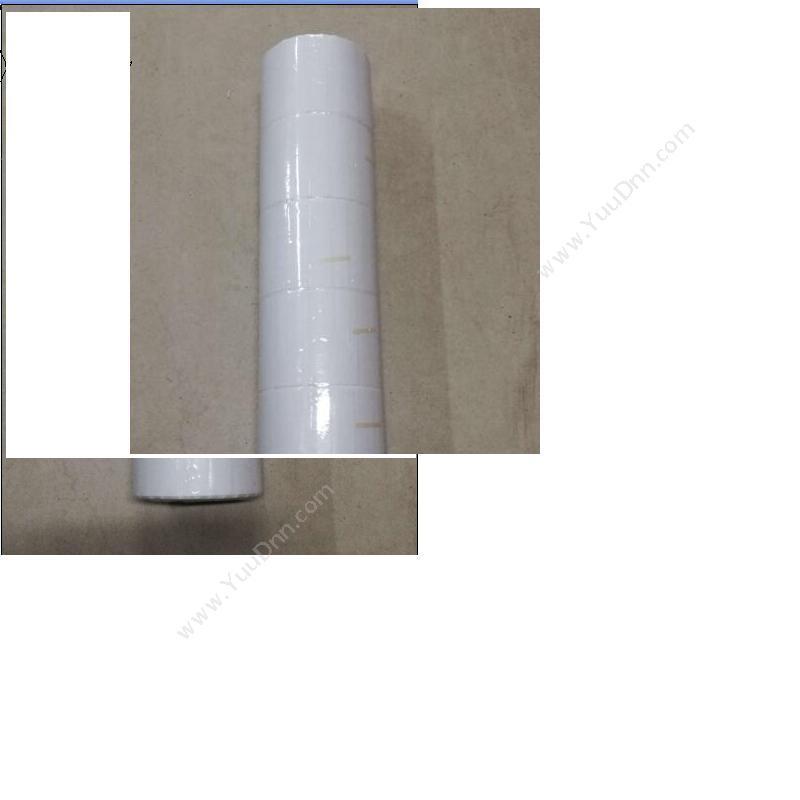津码 JinMa 热敏不干胶打印标签 30*60mm轴距40mm1000粒/卷 热敏不干胶标签
