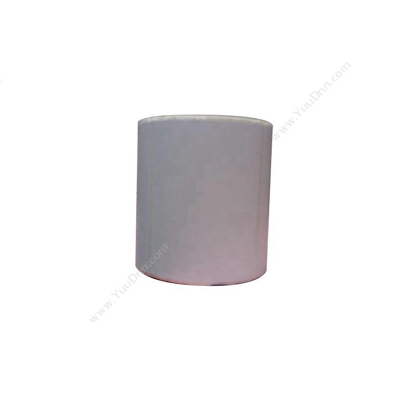 津码 JinMa 热敏不干胶打印标签 90*70mm轴距40mm500粒/卷 热敏不干胶标签