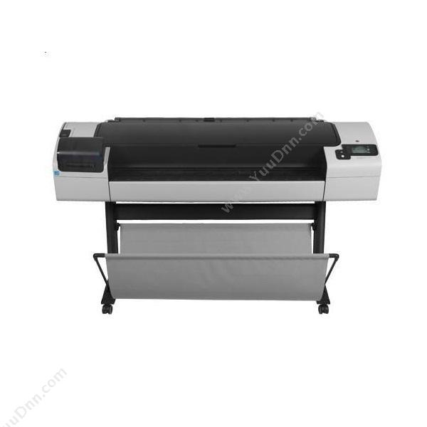 惠普 HPDesignJet T1300 44英寸宽幅打印机/绘图仪