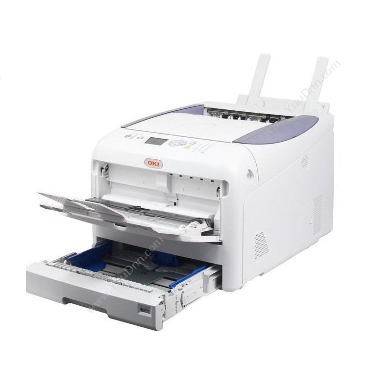 日冲 OKI C831dn 彩色 A3   (双面/有线网络) A3彩色激光打印机