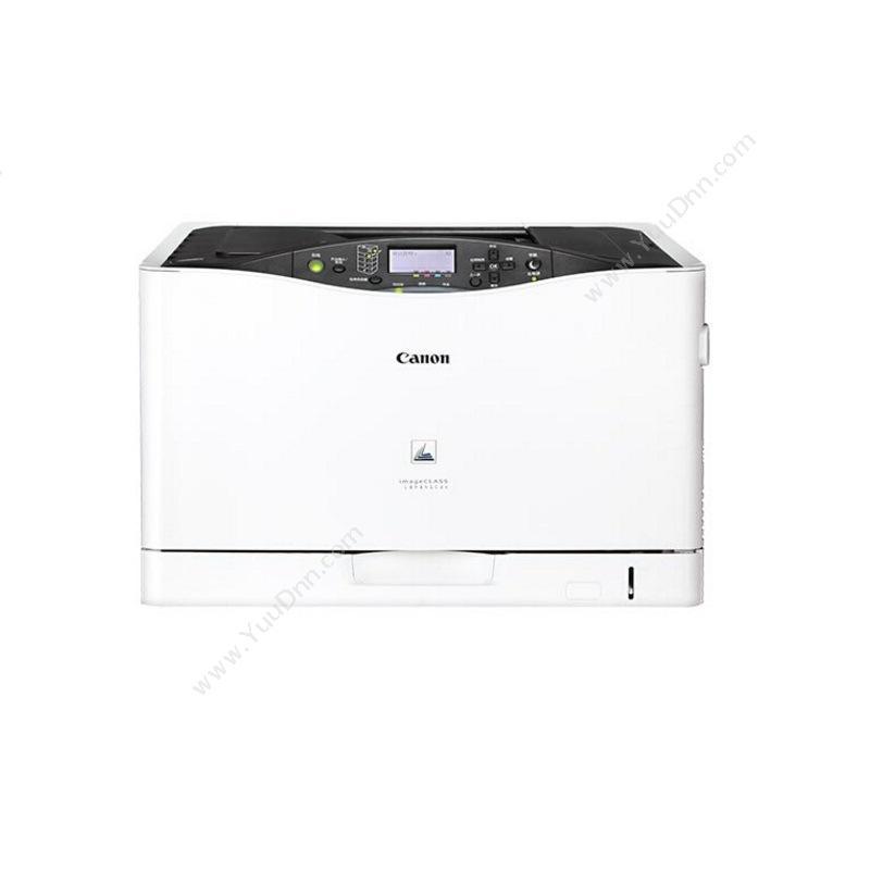 佳能 Canon LBP841CDN 彩色(白) A3彩色激光打印机