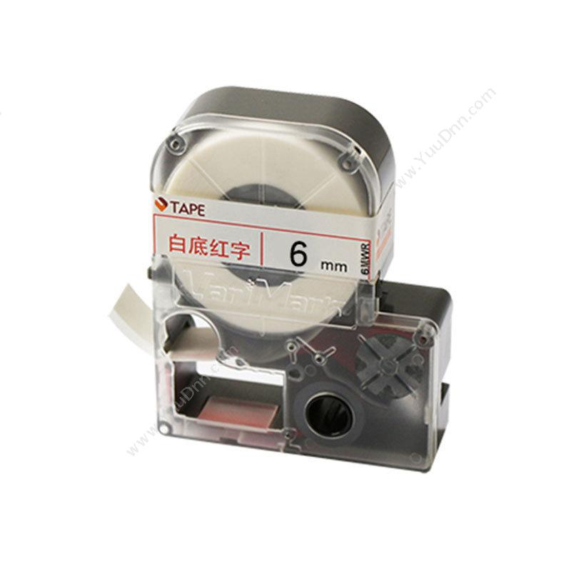 威码6MWR 标签带线缆标签