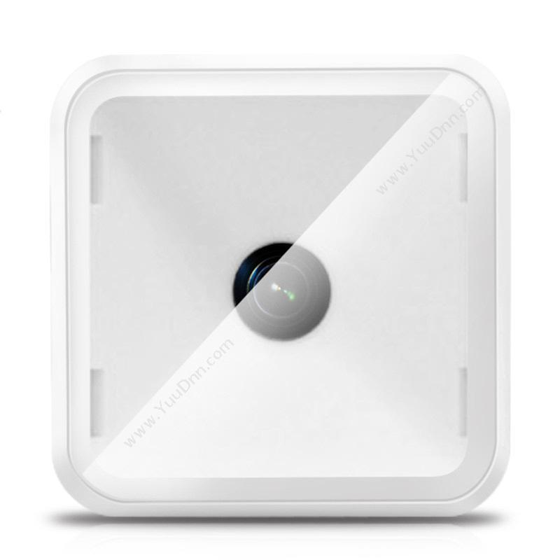 方正 FounderX7120 自感应嵌入式扫描引擎头  白色一维条码