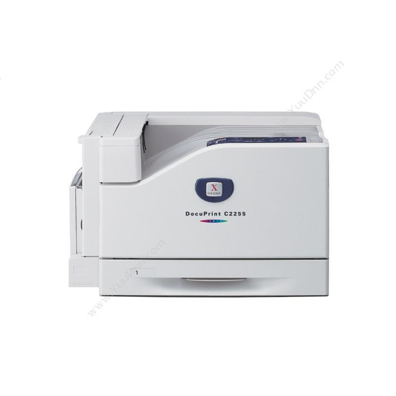 富士施乐 FujiXerox DocuPrint C2255 彩色 A3幅面彩色网络25页 A3彩色激光打印机