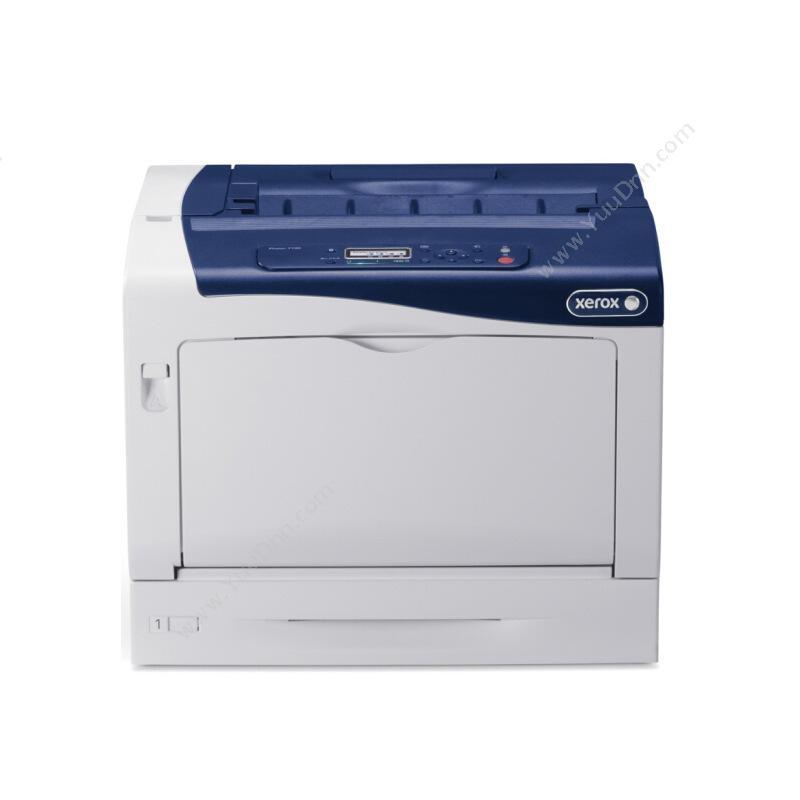 富士施乐 FujiXerox Phaser 7100 彩色 A3彩色网络30页 A3彩色激光打印机