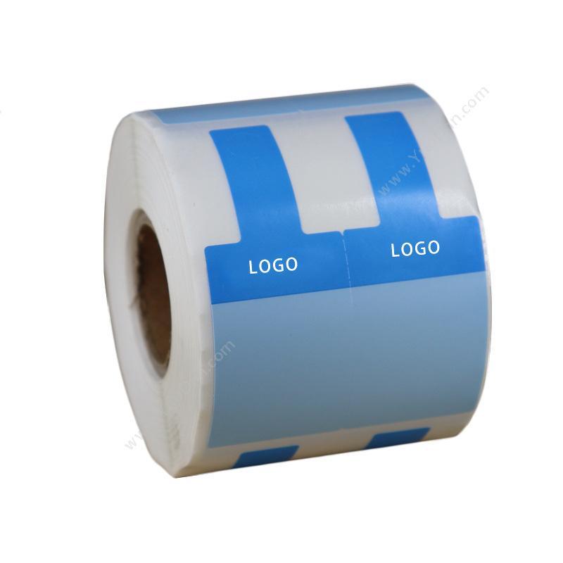 威标 weilabelCMG50-65B-250 吊牌标签 50*65mm 250张/卷线缆标签