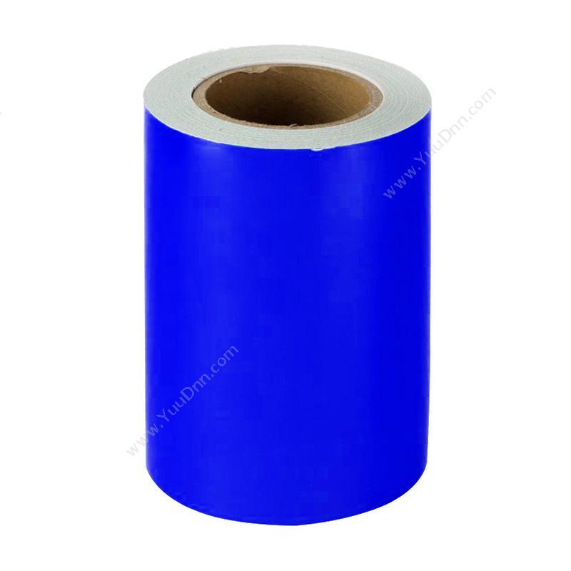 威标 weilabelBKLJ-220BL 宽幅标签 220mm*20m (蓝)线缆标签