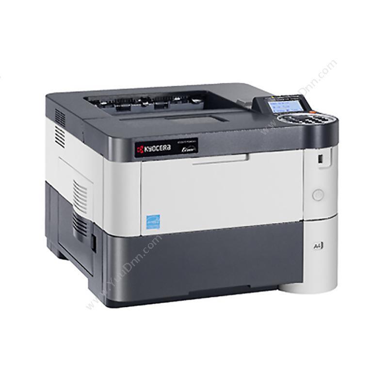 京瓷 KyoceraECOSYS P3045dn  1台A3黑白激光多功能一体机