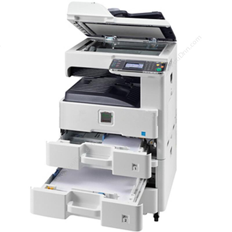 京瓷 KyoceraFS-C8520MFP 1台A3黑白激光多功能一体机
