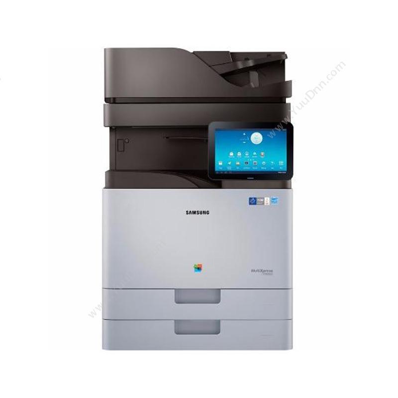 三星 SamsungMultiXpress K7500GXA3黑白激光多功能一体机