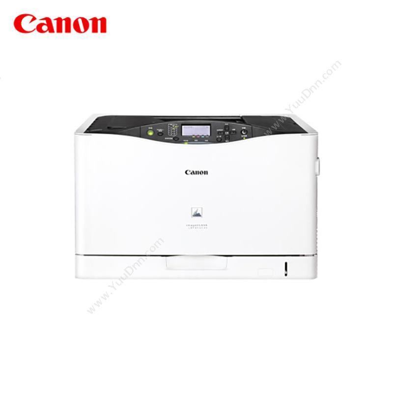 佳能 Canon佳能LBP843Cx  1台A3黑白激光多功能一体机