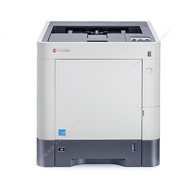 京瓷 KyoceraECOSYS P6130cdn  1台A3黑白激光多功能一体机
