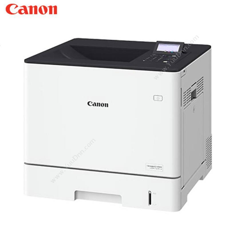 佳能 Canon佳能LBP710Cx  1台A3黑白激光多功能一体机