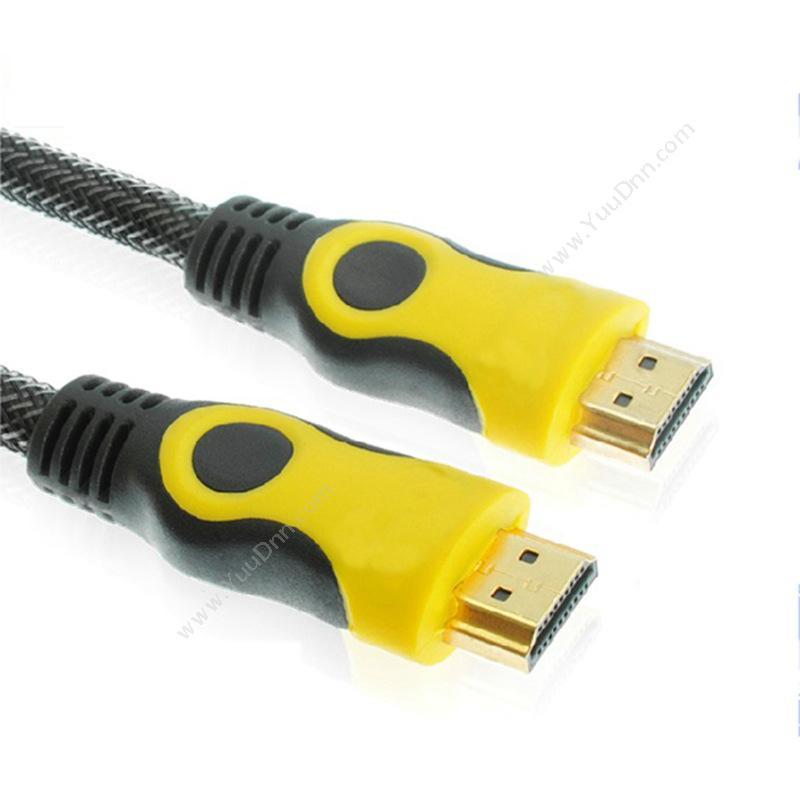 创乘 ChuangChengCC045 HDMI纯铜高清数字 Ver1.4 3米 (黑)视频线