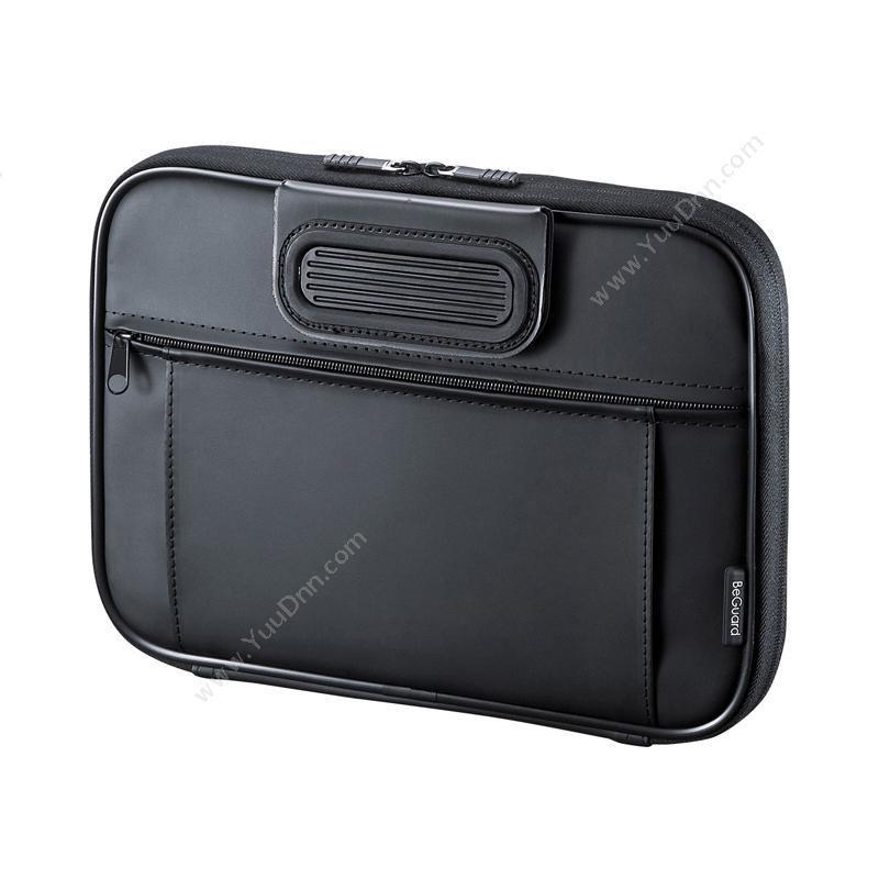 山业 SanwaIN-HMAC11BK MacBook用11.6英寸硬壳内胆包笔记本包