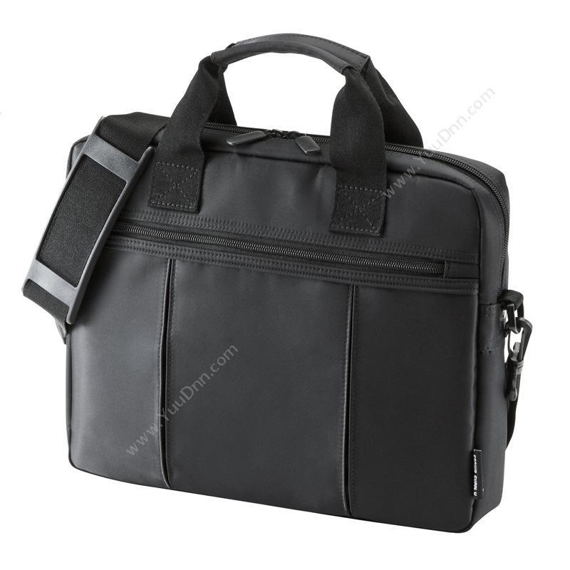 山业 SanwaBAG-INB5N 12.1英寸笔记本便携内胆包 (黑)笔记本包